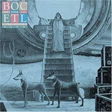 Blue Oyster Cult - Extraterrestrial Live - CD