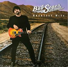 Bob Seger and the Silver Bullet Band - Greatest Hits - LP