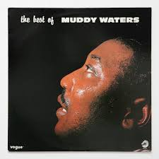 Muddy Waters - The Best of Muddy Waters - LP