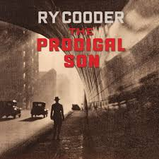 Ry Cooder - The Prodigal Son - CD