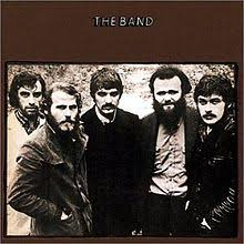 The Band - S/T 50th - 2LP