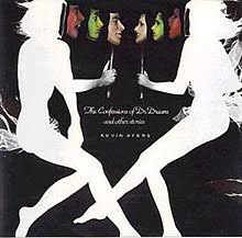 Kevin Ayers - The Confessions of Dr. Dream and Other Stories - CD