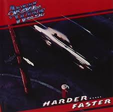 April Wine - Harder . . . Faster - CD