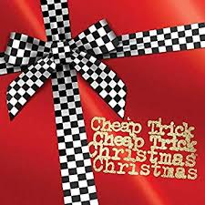 Cheap Trick - Christmas Christmas - CD