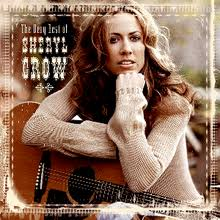 Sheryl Crow - The Very Best of Sheryl Crow - CD