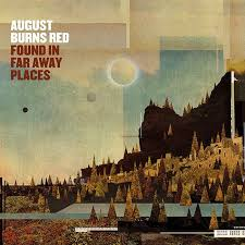 August Burns Red - Found in Far Away Places - CD