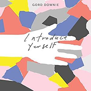 Gord Downie - Introduce Yourself CD