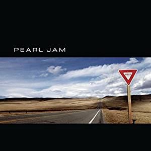 Pearl Jam - Yield - LP