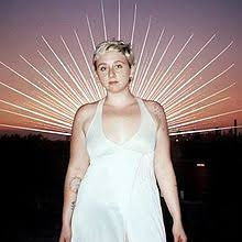 Allison Crutchfield - Tourist in This Town - CD