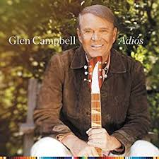 Glen Campbell - Adios - CD