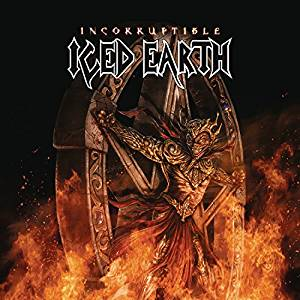 Iced Earth - Incorruptible - 2 LPs