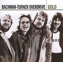 Bachman-Turner Overdrive - Gold - 2 CDs