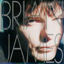 Brian James - Self-titled - 2 CDs