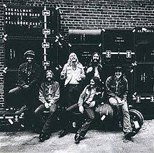 The Allman Brothers Band - At The Fillmore East - CD