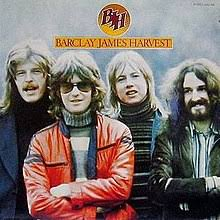 Barclay James Harvest - Everyone is Everybody Else - 3 CDs