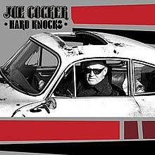 Joe Cocker - Hard Knocks - CD