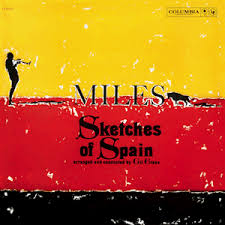 Miles Davis - Sketches of Spain - LP