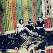 The Cribs - For All My Sisters - CD