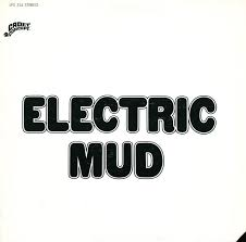 Muddy Waters - Electric Mud - LP