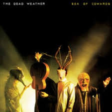 The Dead Weather - Sea of Cowards - CD