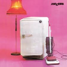The Cure - Three Imaginary Boys - 2 CD