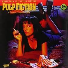 Pulp Fiction - Music from the Motion Picture - LP