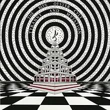 Blue Oyster Cult - Tyranny and Mutation - CD