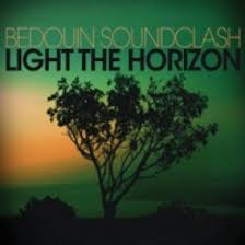 Bedouin Soundclash - Light The Horizon - CD