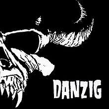 Danzig - Self-titled - CD
