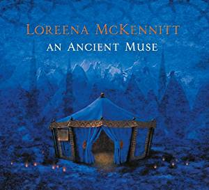 Loreena McKennitt - An Ancient Muse - LP