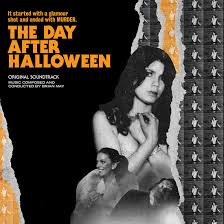 The Day After Halloween - Original Motion Picture Soundtrack - LP (Splattered vinyl)