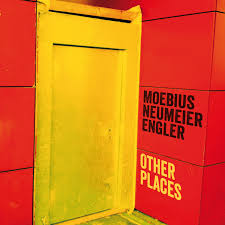Moebius Neimeier Engler - Other Places - CD