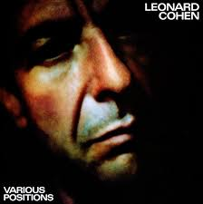 Leonard Cohen - Various Positions - CD