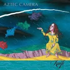 Aztec Camera - Knife (Deluxe Edition) - CD