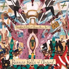 Bonnie Prince Billy / Trembling Bells - The Bonny Bells of Oxford - CD