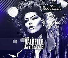 Dalbello - Live at Rockpalast - CD + DVD