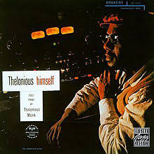 Thelonious Monk - Thelonious Himself - LP