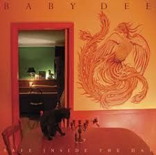 Baby Dee - Safe Inside the Day - CD