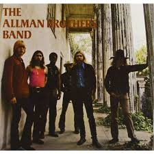 The Allman Brothers - Self-titled - CD