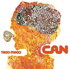 Can - Tago Mago - 2 LP (Limited)