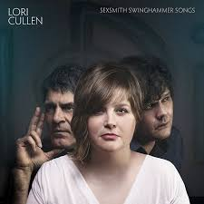 Lori Cullen - Sexmith Swinghammer Songs - CD