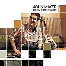 John Mayer - Room for Squares - LP