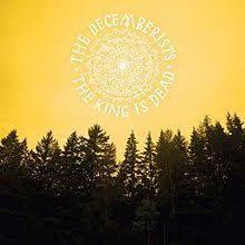 The Decemberists - The King is Dead - CD