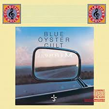 Blue Oyster Cult - Mirrors - CD
