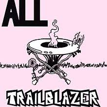 All - Trailblazer - CD