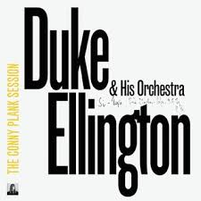 Duke Ellington & His Orchestra - The Conny Plank Session - LP