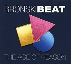 Bronski Beat - The Age of Reason - 2 CDs