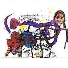 Animal Collective - Grass CD + DVD