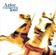 Aztec Camera - Love (Deluxe Edition) - 2 CDs