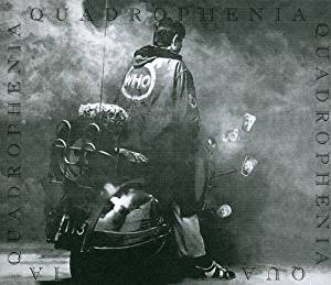 The Who - Quadrophenia - 2LP